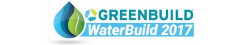 GreenbuildWaterBuild2017